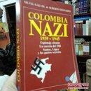 哥伦比亚纳粹1939-1945(英文版)