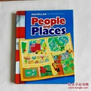 MACMILLAN/McGRAW-HILL People and Places