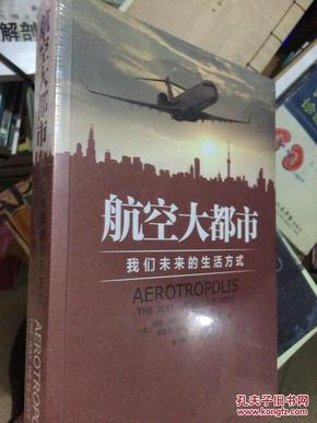 航空大都市