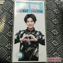 鹿晗    (27张明信片 54张扑克牌  有声分享)