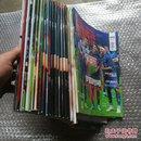 足球周刊 2015年22本合售