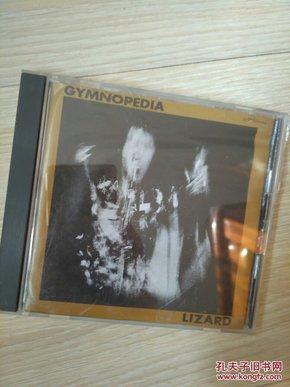 进口CD 绝版 日本 朋克