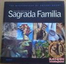 Expiatory temple of the Sagrada Familia
