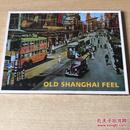 老上海味道 著名旧址风土人情摄影明信片