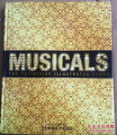 Musicals: The Definitive Illustrated Story DK 音乐剧插图故事百科