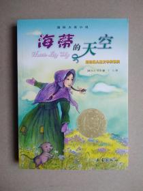 国际大奖小说--海蒂的天空