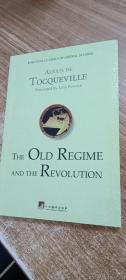 旧制度与大革命:英文