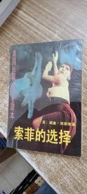 美国长篇小说全译本:索菲的选择