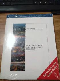 Multinational Management:a Strategic Approach(Third Edition)