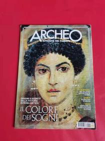 ARCHEO - ATTUALITA' DEL PASSATO (MAGAZINE) 297 2009年 考古