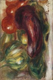 雷诺阿绘画油画图集格式 高清图 复制品 可装裱 50793