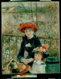 雷诺阿绘画油画图集格式 高清图 复制品 可装裱 50797