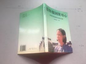 慈怀报国贤母心:爱国拥军模范姚慈贤事迹报道选编