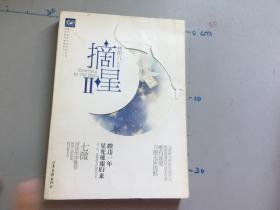摘星Ⅱ(暌违一年,星光璀璨归来,30万字阅读盛宴)