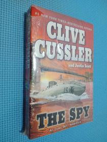 The Spy  间谍
