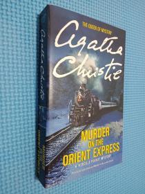 Murder on the Orient Express:A Hercule Poirot Mystery