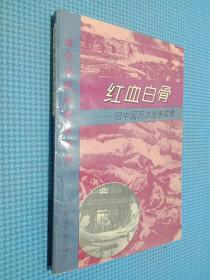 红血白骨:旧中国历次战争实录