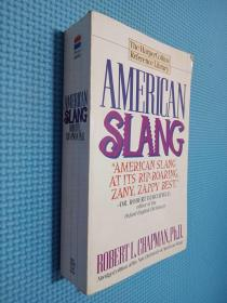 AmericanSlang