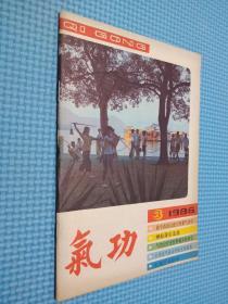 气功 1986 3