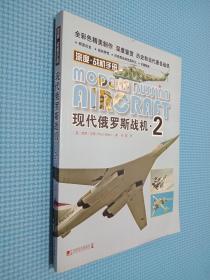 深度·战机手册:现代俄罗斯战机(2)