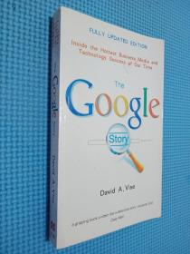 The Google story(谷歌的故事)