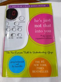 He's Just Not That into You:The No-excuses Truth to Underst 9780007198214