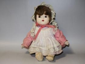 70年代怀旧风格作家手工制作日式洋娃娃