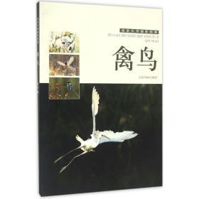 画家实用摄影图集(禽鸟)上海书画出版社上海书画出版社有限公司9787547912263艺术