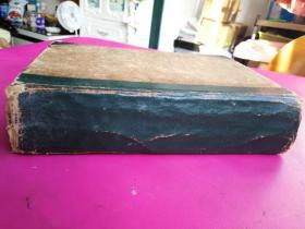 精装《增评补图石头记》全一厚册含精美版画288幅,大观园一幅,。