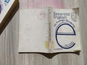 Essential English2