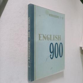 ENGLISH 900・WORKBOOKS 1-6(英语900句练习本 )