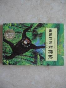 戴银铃的长臂猿(动物小说大王沈石溪品藏书系)