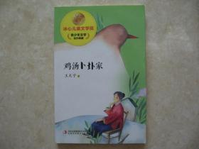鸡汤卜卦家(冰心儿童文学奖,青少年文学佳作典藏)