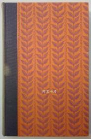 《曼斯菲尔德庄园》1959年Folio初版英国著名女木刻家哈赛尔插图本简·奥斯汀小说