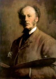 英国著名画家米莱钢笔信札1879年2月16日美术史名画《奥菲莉亚》作者John Everett Millais保真名家手迹