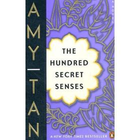 The Hundred Secret Senses(ISBN=9780143119081)