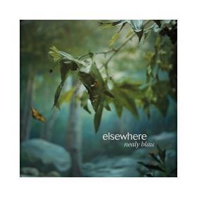 【预订】Nealy Blau: Elsewhere
