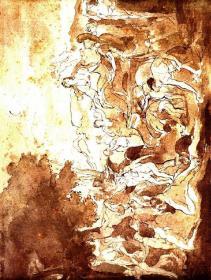 德加绘画油画图集格式 复制品 可以装裱5DB9A