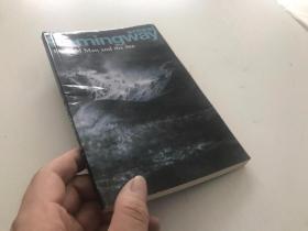 老人与海(英文原版)99页