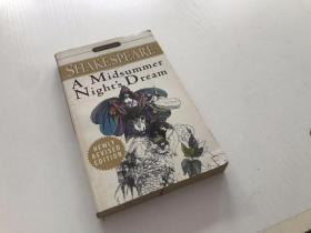 A Midsummer Night's Dream【仲夏夜之梦】1998年版