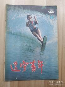辽宁青年(半月刊)-1985年第14期