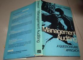 Management Auditing:B3架顶
