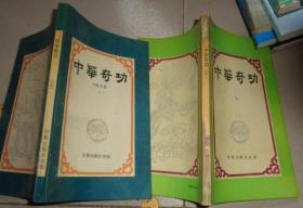 中华奇功(上下):书架7