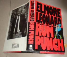 ELMORE LEONARD:B4架顶