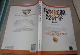 能源经济学教科书系列:高级能源经济学(第2版):C5书架