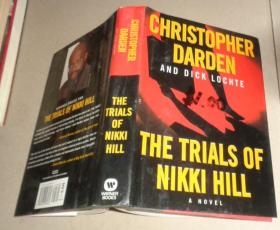 The Trials of Nikki Hill:B4架顶