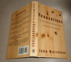 John Marchese Renovations:B4架顶