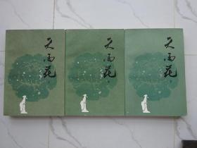 天雨花(上中下)全三册