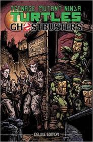 Teenage Mutant Ninja Turtles/Ghostbusters Deluxe