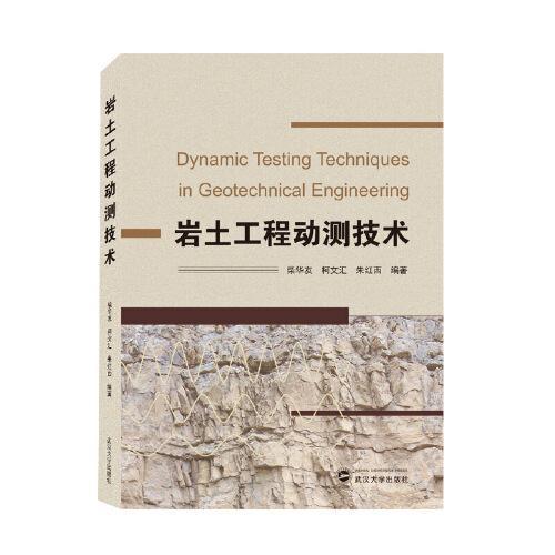 岩土工程动测技术